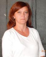 Меньщикова Ольга Владимировна