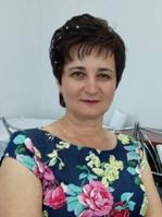 Курбатова Елена Николаевна