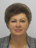 Логинова Раиса Николаевна